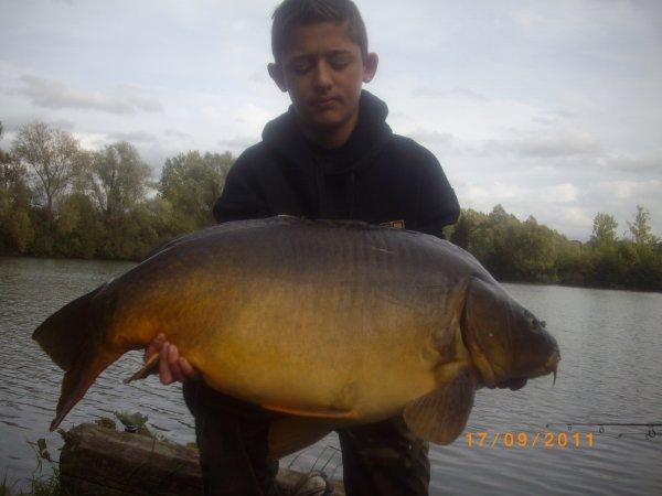 13 kg