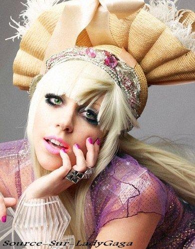 Le BUZZ Lady Gaga Vs Baby Gaga