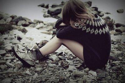 Tu m'as laissée tomber sans te soucier de la douleur que ça aurait pu me faire.