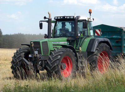 FENDT 926 favorit