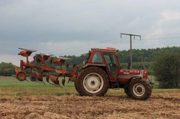 juste  un tracteur que jadore ;)