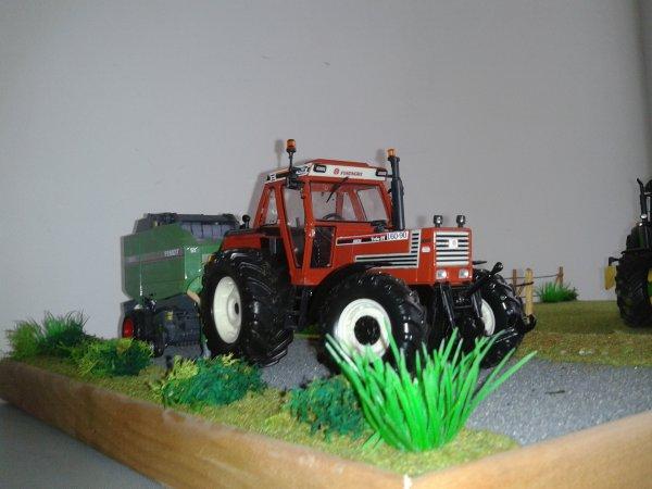 diorama a vendre