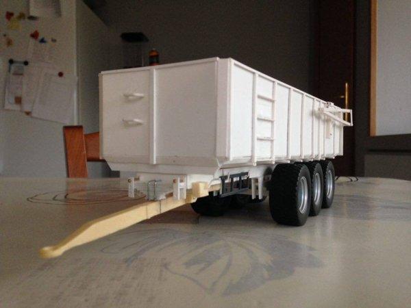 avancement benne Ponthieux 24 tonnes 3 essieux