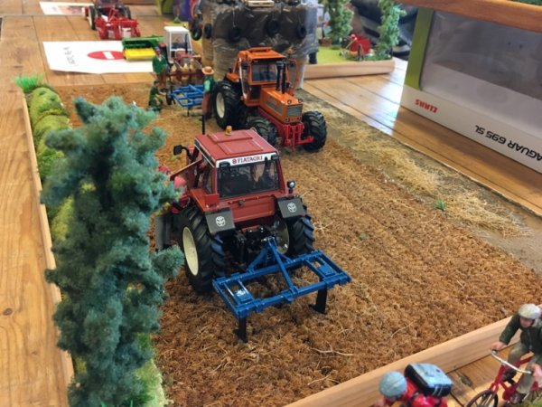 """Résultat de recherche d'images pour """"celle exposition miniatures agricoles"""""""