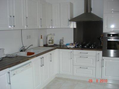 La cuisine 2
