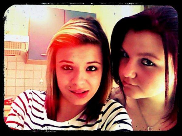 #Tu me manque !