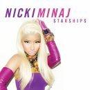 Starships de Nicki Minaj sur Skyrock