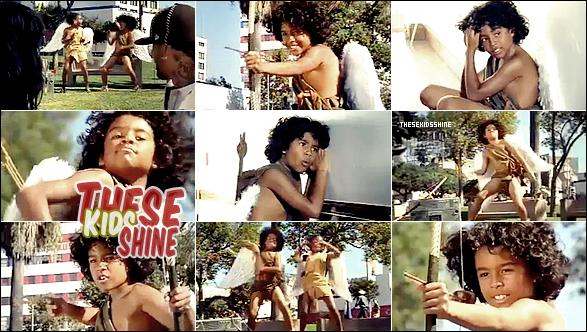 » Princeton dans les clips de Gym Class Heroes.