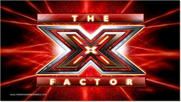 » Willow Smith dans l'émission X Factor (US).