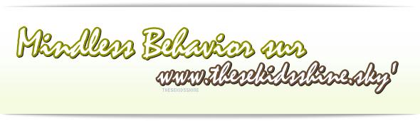 » Mindless Behavior : Interview avec Vevo Lift