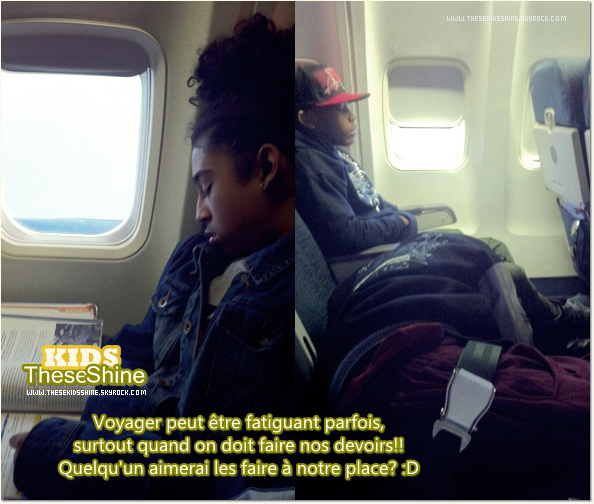» Photos posté par Mindless Behavior via twitter/facebook.