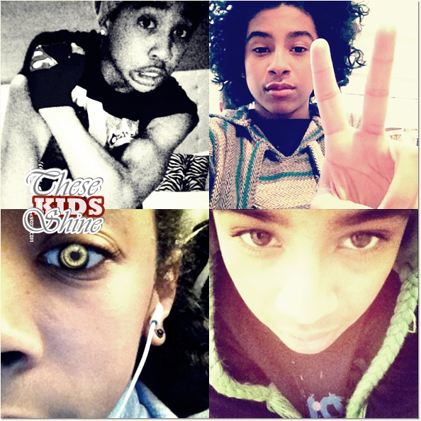 » Photos posté par Mindless Behavior via instagram.