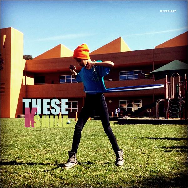 » Willow Smith Découvrez une nouvelle photo postée par Willow Smith via Instagram.