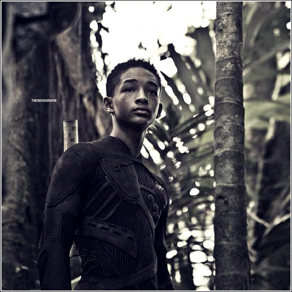 • JADEN SMITH IN COSTA RICA •