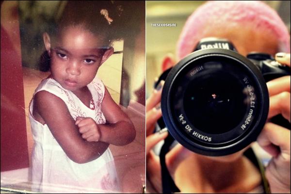 Découvrez diverses photos, plus ou moins récentes, de Jaden & Willow posté via twitter / instagram.