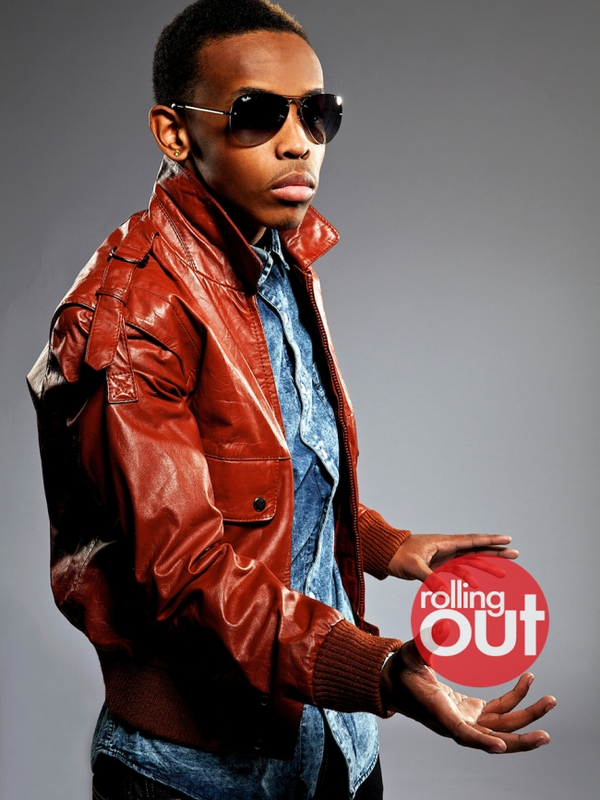 » Nouveauté.   Photoshoot Mindless Behavior - Prodigy pour le magasine Rolling Out. // 2013
