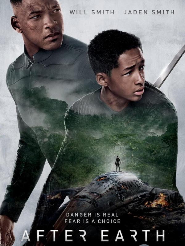 » Nouveauté.  Sortie Cinéma | After Earth / 05 Juin 2013 - Will & Jaden Smith