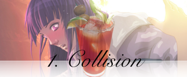 I - Collision