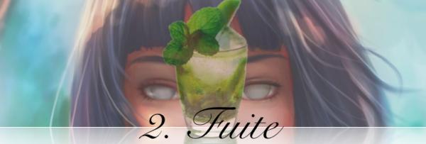 II - Fuite