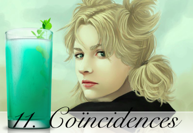 XI - Coïncidences