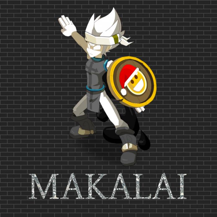 MAKALAI