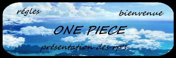 >> One Piece <<