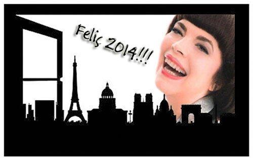 Feliç Any Nou 2014!!!