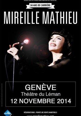 MM en concert à Genève - 2014