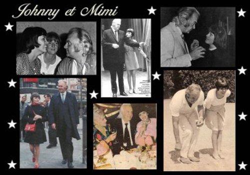 JOHNNY STARK 24 avril 1989 - 24 avril 2014 :  25 ans