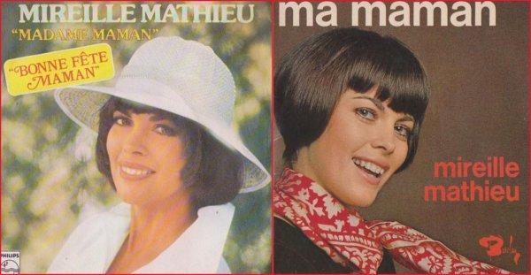 """BONNE FÊTE MAMAN! - MM SITE """"AUJOURD'HUI JE REVIENS"""""""