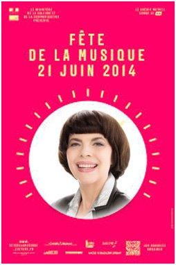 21 de juny - Festa de la música
