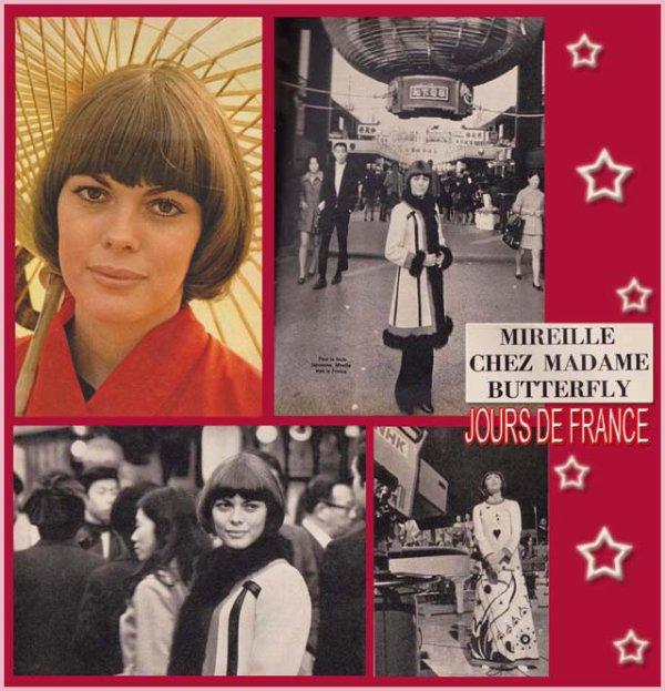 """MM - """"JOURS DE FRANCE"""""""