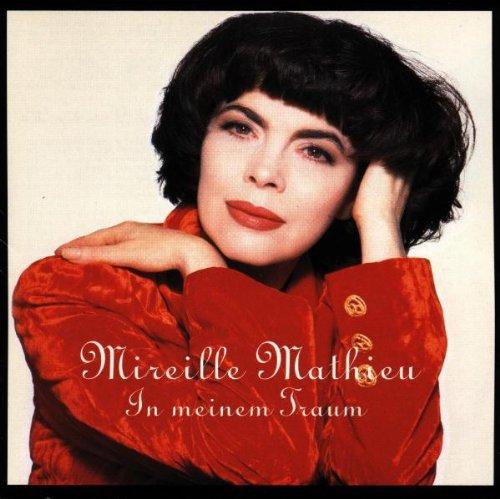"""Mireille Mathieu 1996 - """"In meinem Traum"""""""
