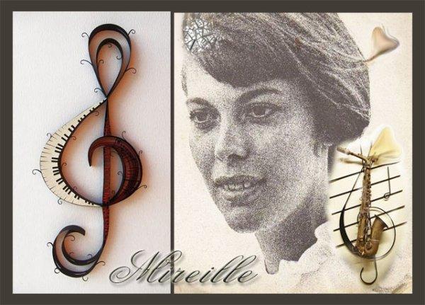 "Mimi ""Music"""