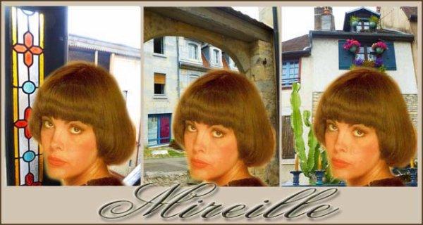 """Mireille - """"Besançon"""""""