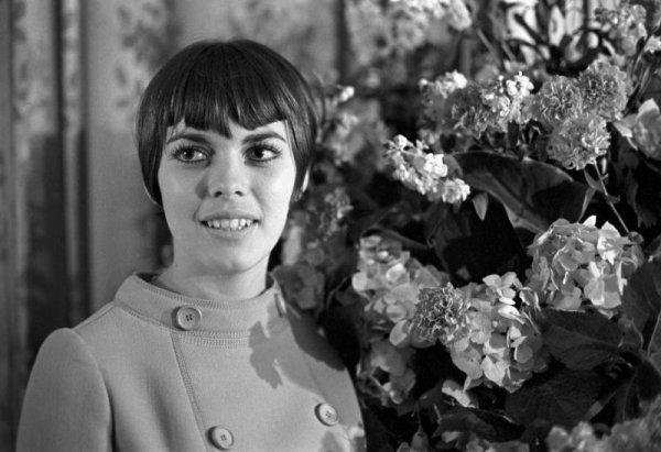 Joyeux anniversaire, Mireille Mathieu!