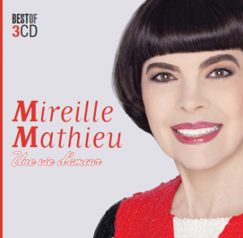 BEST OF 3 CDs Une Vie d'Amour - Infos MM Site Officiel