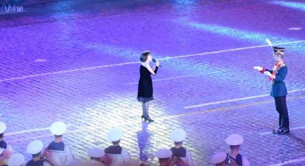 """UNE VIE D'AMOUR"" - MM Moscou 2014"