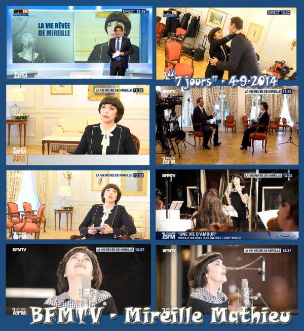 "MM ""BFMTV 7 jours"" 4-9-2014"