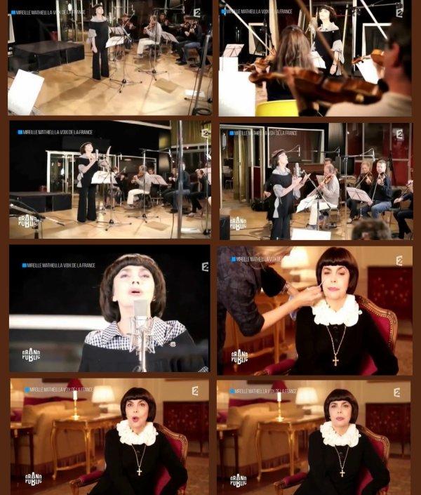MM La voix de France