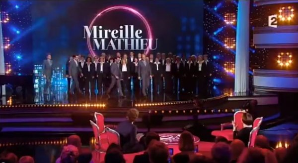 """MM C'est votre vie""""- France 2 - 11/10/2014 - VIDÉO"""
