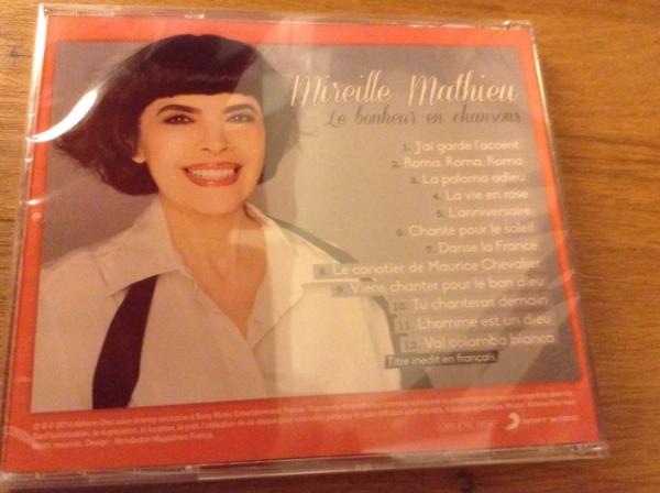 MM - NOUS DEUX MAGAZINE ET CD