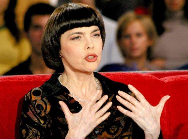 Mireille Mathieu - Infos