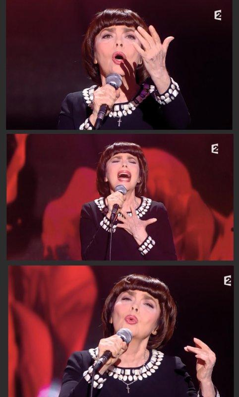 """Mimi """"Une vie d'amour"""""""
