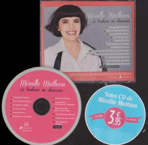 MM - NOUS DEUX MAGAZINE ET CD - 21-10-2014