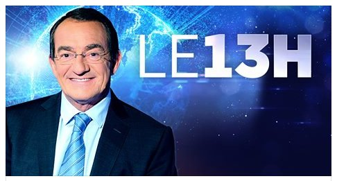 "TF1 MM - ""Le 13 heures du 23 octobre 2014"""