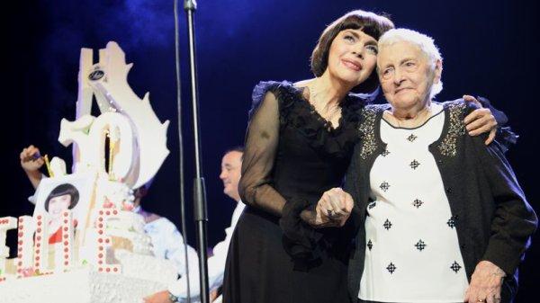 Jubilé Mireille Mathieu - Infos