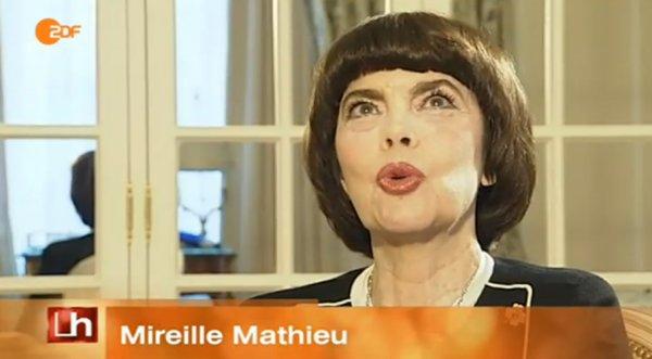 """MM """"Leute heute"""" ZDF / """"Brissant"""" ARD"""