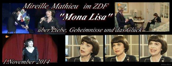MM ZDF - MONA LISA