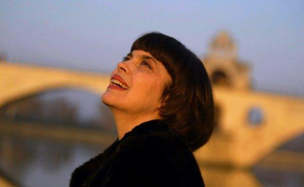 Mireille Mathieu, 50 ans de carrière